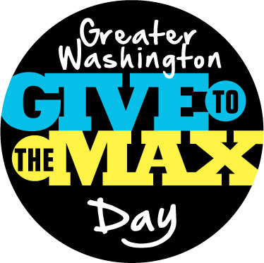Greater Washington Give to the Max Day